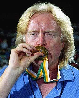 König der Löwen: Kameruns National-Trainer Winfried Schäfer