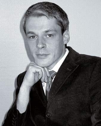 Martin Bürstenbinder: Geschäftsführer des VAF Bundesverband Telekommunikation