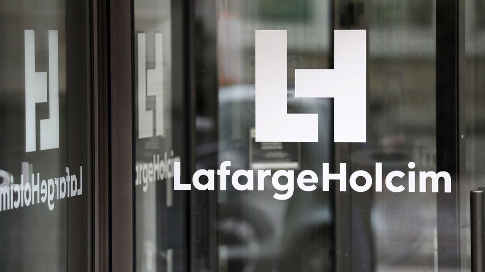 Das Großreinemachen inklusive Milliardenabschreibung bei LafargeHolcim begeistert die Anleger erstmal nicht