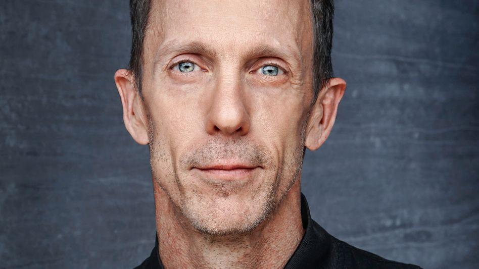 Sein eigenes Ding: Ex-Adidas-Vorstand Eric Liedtke
