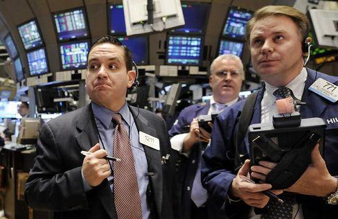 Schwächeanfall: Der Dow zeigt sich kraft- und haltlos. Obama muss nicht nur Geld ausgeben - er muss vor allem Vertrauen wieder herstellen