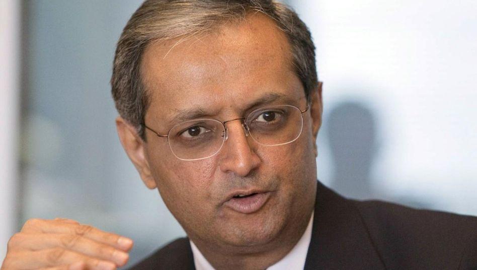 """Citigroup-Chef Vikram Pandit: """"Es ist jetzt die richtige Zeit, dass jemand anderes das Ruder bei der Citigroup übernimmt"""""""