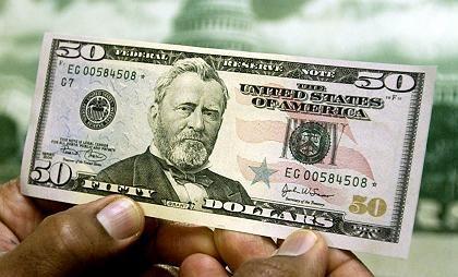 """""""Ich gehe davon aus, dass der Dollar von der derzeitigen Krise sogar profitiert."""""""