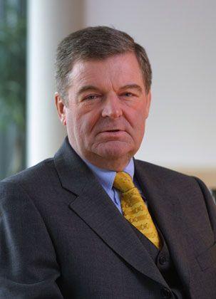 Unter Druck: Infineon-Vorstand Fischl
