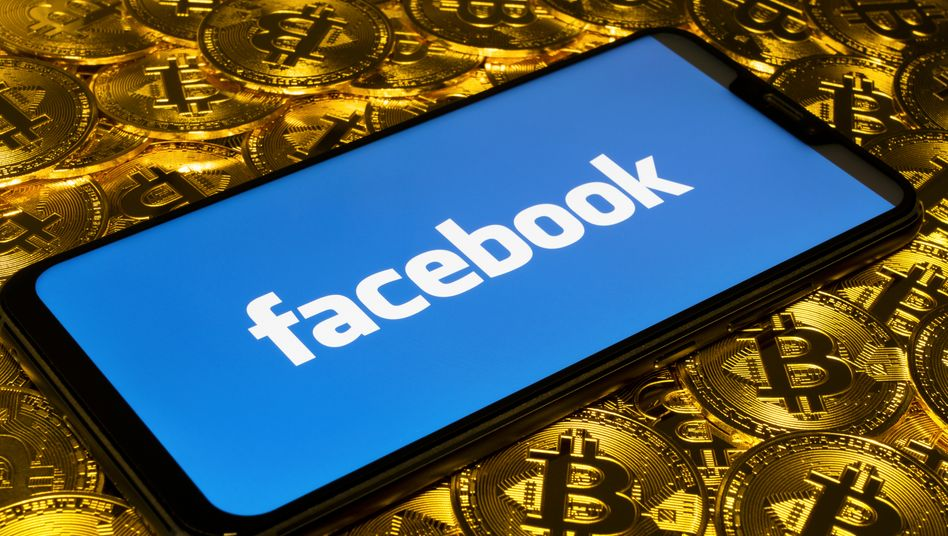 Facebook's planned new currency may be based on a blockchain