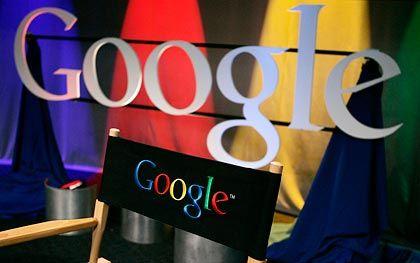 Angst vor dem Monopol: Microsoft greift Google wegen des umstrittenen Deals zur Bücherdigitalisierung an