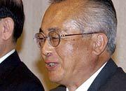 NECs Zukunft: Der 61-jährige Akinobu Kanasugi