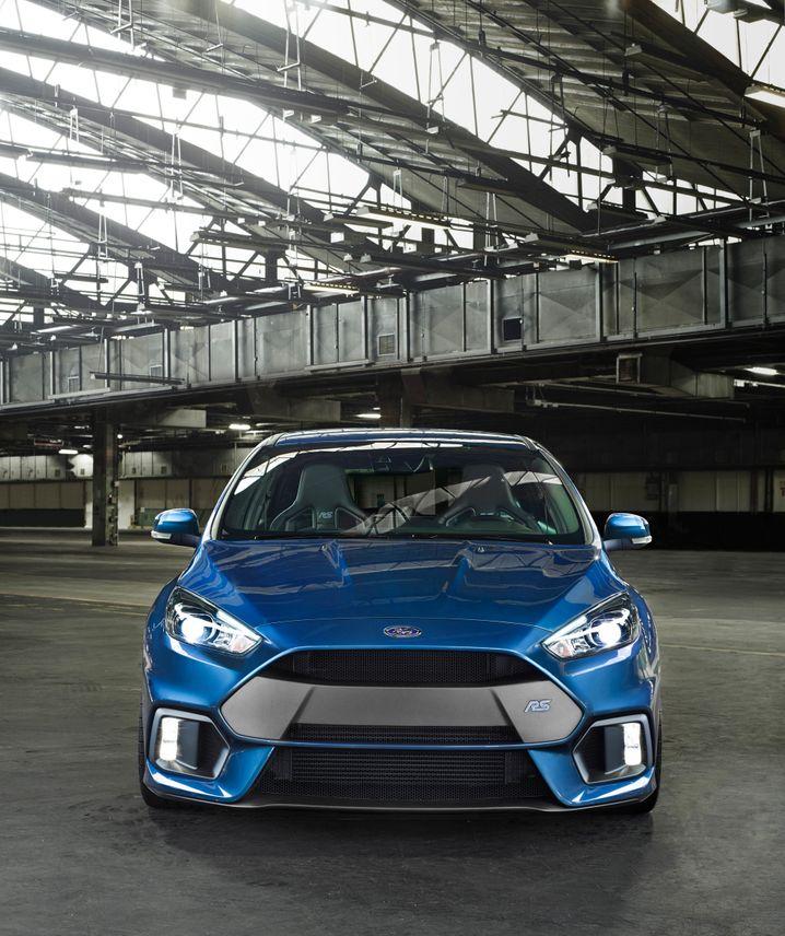 Ford Focus: Trotz Einbußen im Vergleich zum Vorjahres-Juli schafft es der Golf-Angreifer noch in die Top Ten