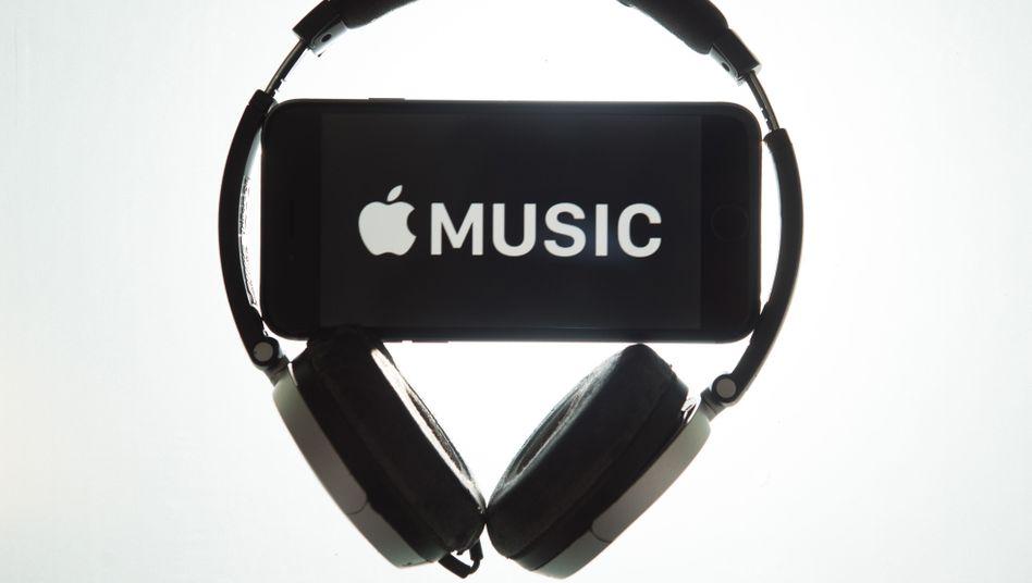 Apple Music bekommt einen neuen Chef