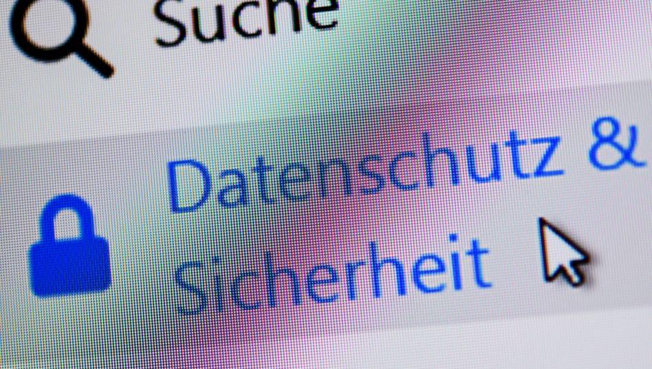 Das neue Datenschutzgesetz stellt Unternehmen vor große Herausforderungen