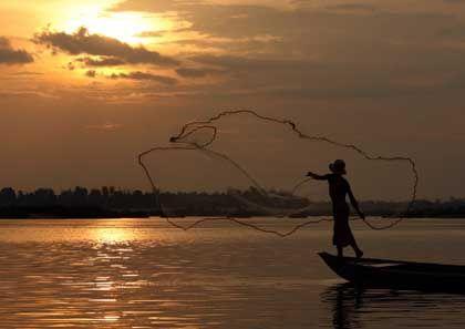 Kambodscha: Nicht nur touristisch reizvoll