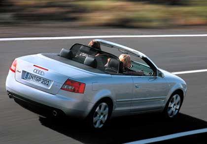 Onlinediagnose ist für Audi noch kein Thema