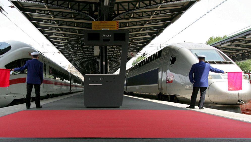 Bieterstreit um Alstom: Hightech-Wissen und Marktmacht