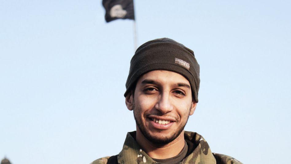 Abdelhamid Abaaoud: Der IS-Terrorist und mutmaßliche Organisator der Anschläge von Paris ist tot