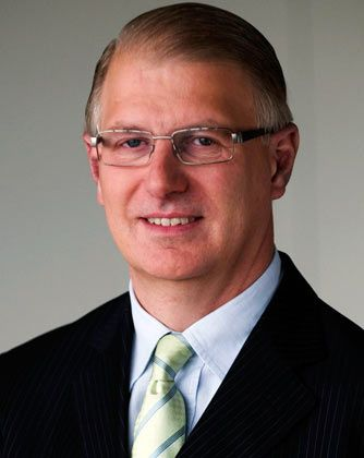Klare Perspektive erwünscht: WestLB-Chef Voigtländer bleibt kommissarisch im Amt