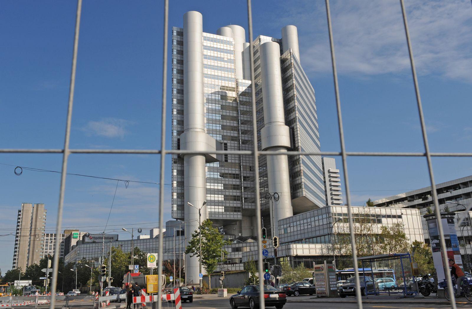 Hypovereinsbank unterliegt vor BGH
