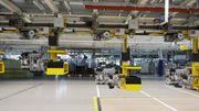 Autobranche wird erst 2023 wieder Vorkrisenniveau erreichen