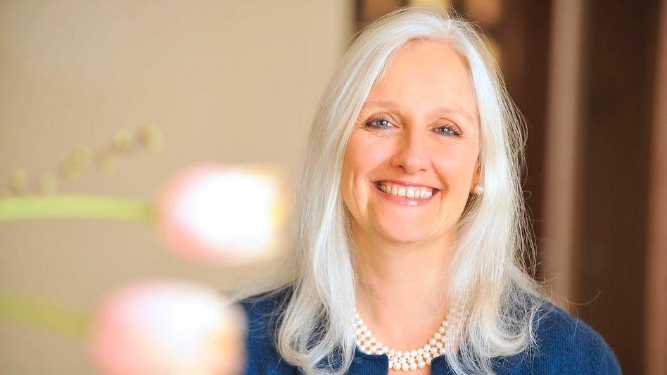 Heidi Gutschmidt übernahm die Firma ihres Vaters nicht - und leitet heute ein eigenes Unternehmen