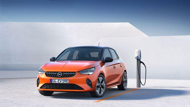 Preisvergleich Elektroauto gegen Verbrenner: Diese E-Autos macht die Kaufprämie jetzt günstig