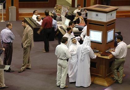 Börse Dubai: Bald die OMX einverleibt?