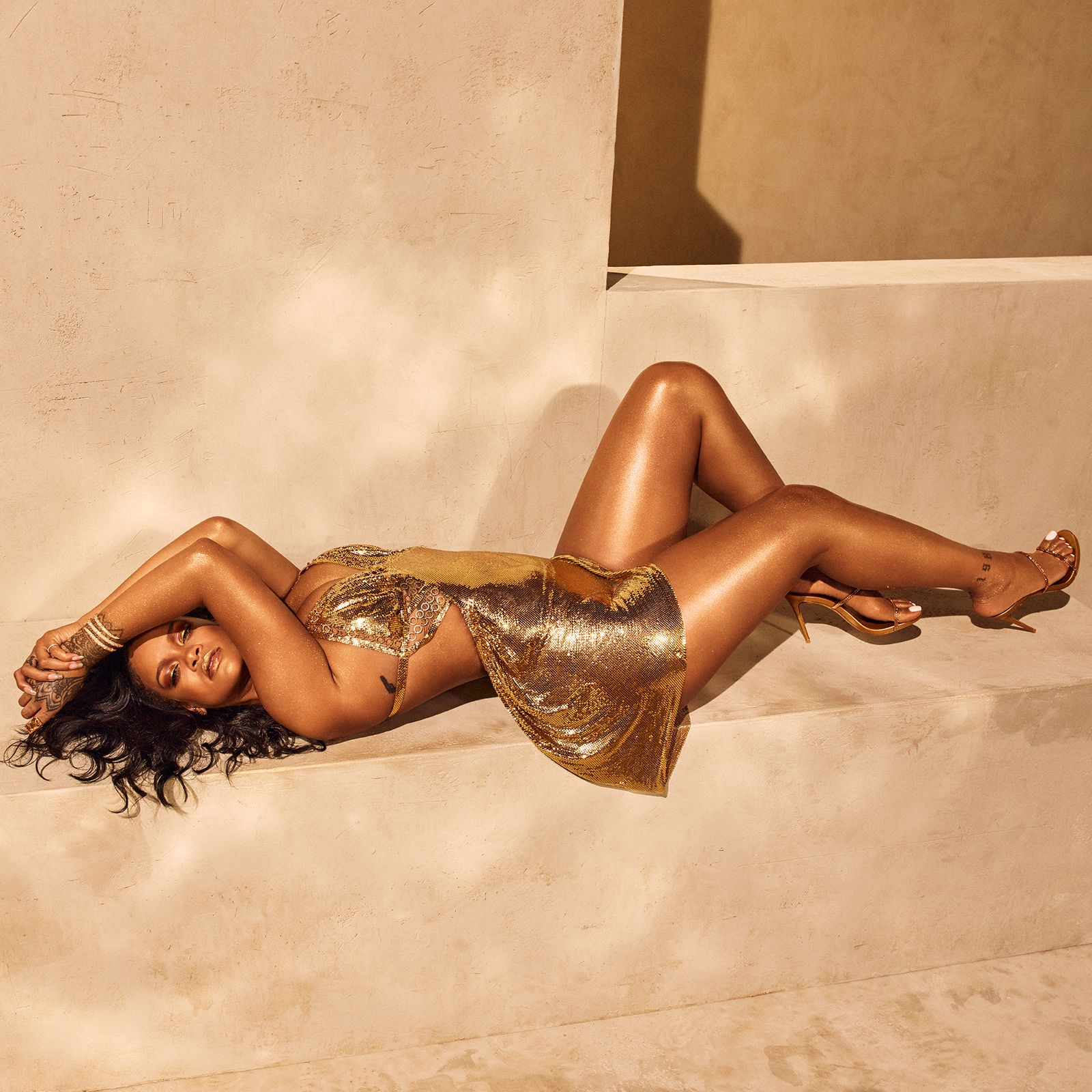 Rihanna / Fenty Beauty