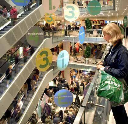 """Wachsende Verschuldung: """"Viele Verbraucher lassen sich von Ratenkauf-Angeboten locken"""""""