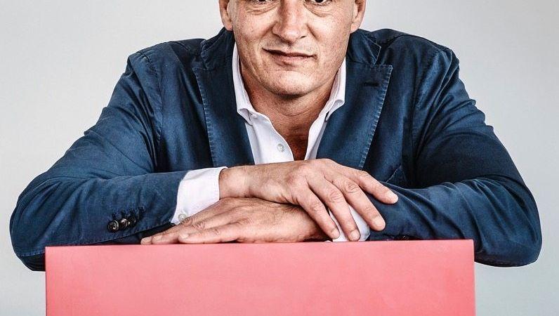 GET THAT SHIT DONE CEO Max Conze malträtiert seine Untergebenen mit derben Sprüchen