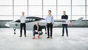 Deutsche Flugtaxi-Firma Lilium will im Eiltempo an die Nasdaq