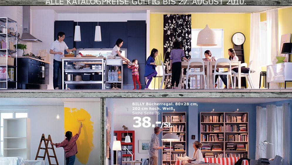 Ikea: Die Bruchstellen im Möbel-Imperium