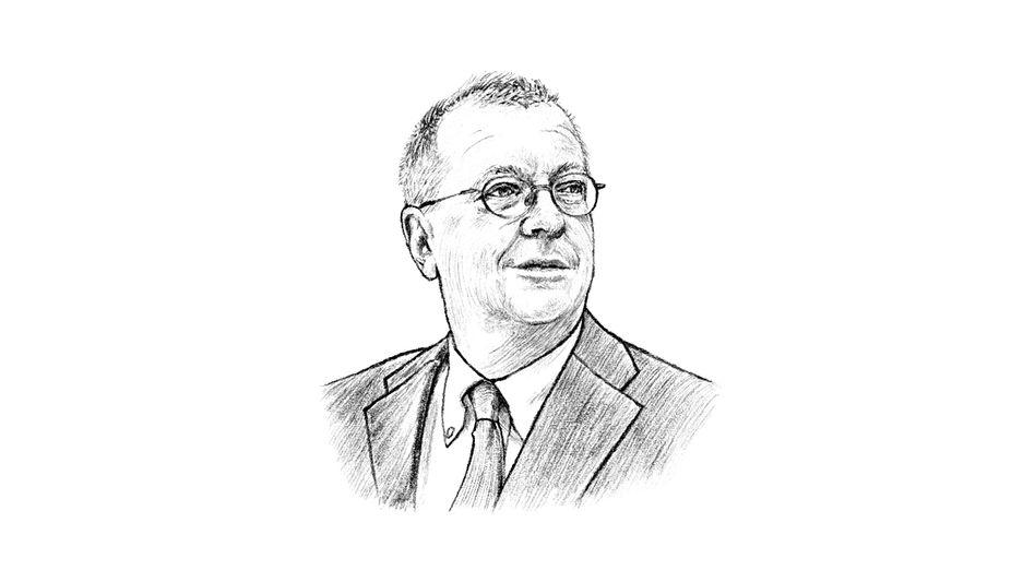 Martin Weber ist BWL-Professor in Mannheim und beschäftigt sich mit der Psychologie der Kapitalmärkte