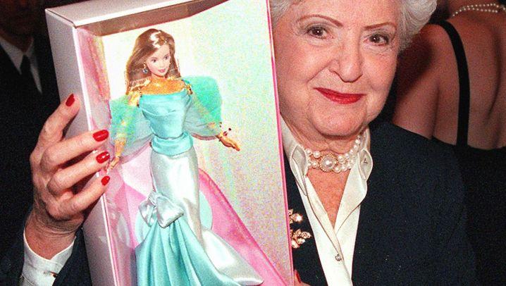 Erfolgreiche Frauen der Wirtschaftsgeschichte: Die Mutter der Barbie-Puppen