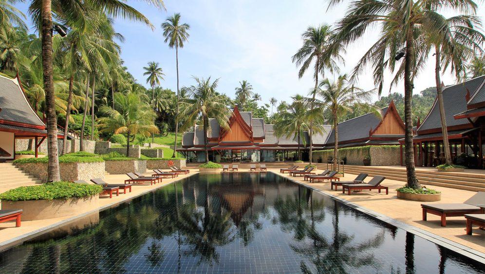 Thailand: Wie Phuket luxuriös wurde