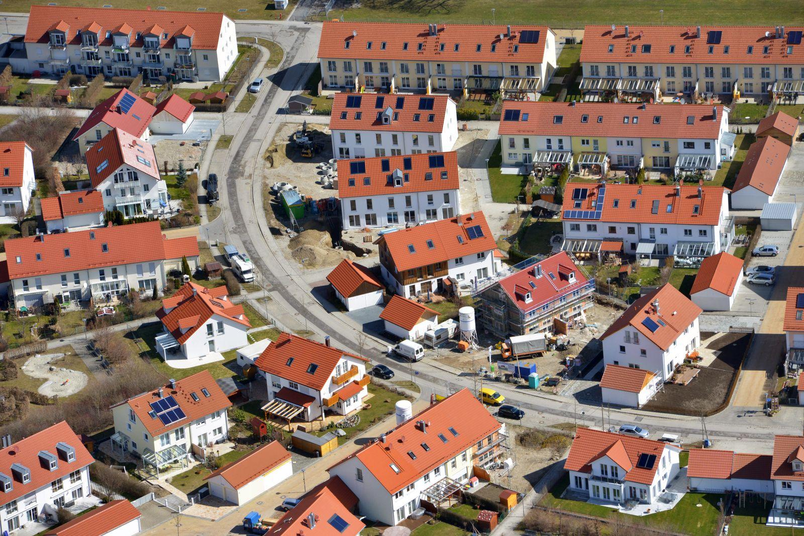 Immobilien / Neubauten München / Immobilienmarkt / Teuerste Städte