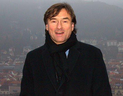 """Ulfried Reichardt ist Professor für Amerikanistik an der Universität Mannheim und Leiter das Promotionskollegs """"Formations of the Global"""""""