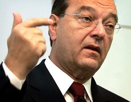 Bankenveteran Grübel: Früher Credit Suisse, nun UBS