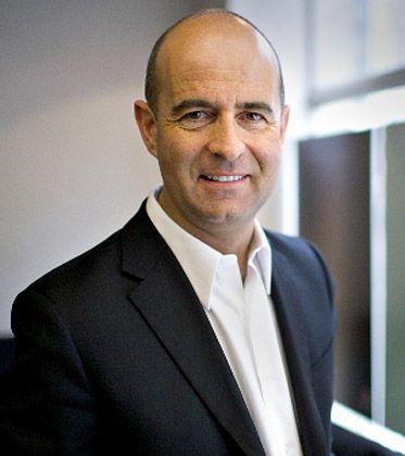 """""""Die Veränderungen im Werbemarkt sind dramatisch"""": Richard Pinder, COO von Publicis Worldwide"""