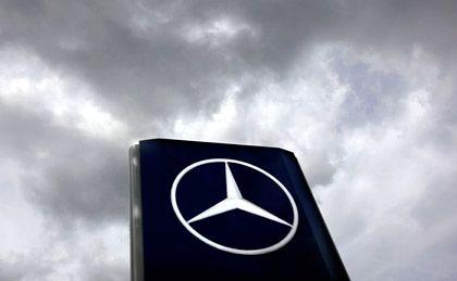 Streit beim Daimler: Am Montag ist zu dem Rechtsstreit mit der CGM ein Gütetermin vor dem Arbeitsgericht Stuttgart angesetzt