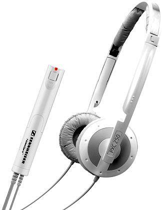 Jüngst auf der IFA vorgestellt: Kopfhörer PXC 250
