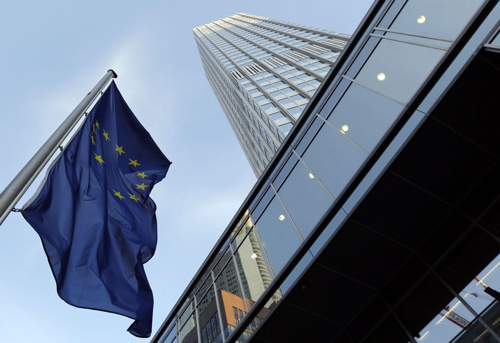 NICHT VERWENDEN EZB / ESM / EURO / Fiskalpakt
