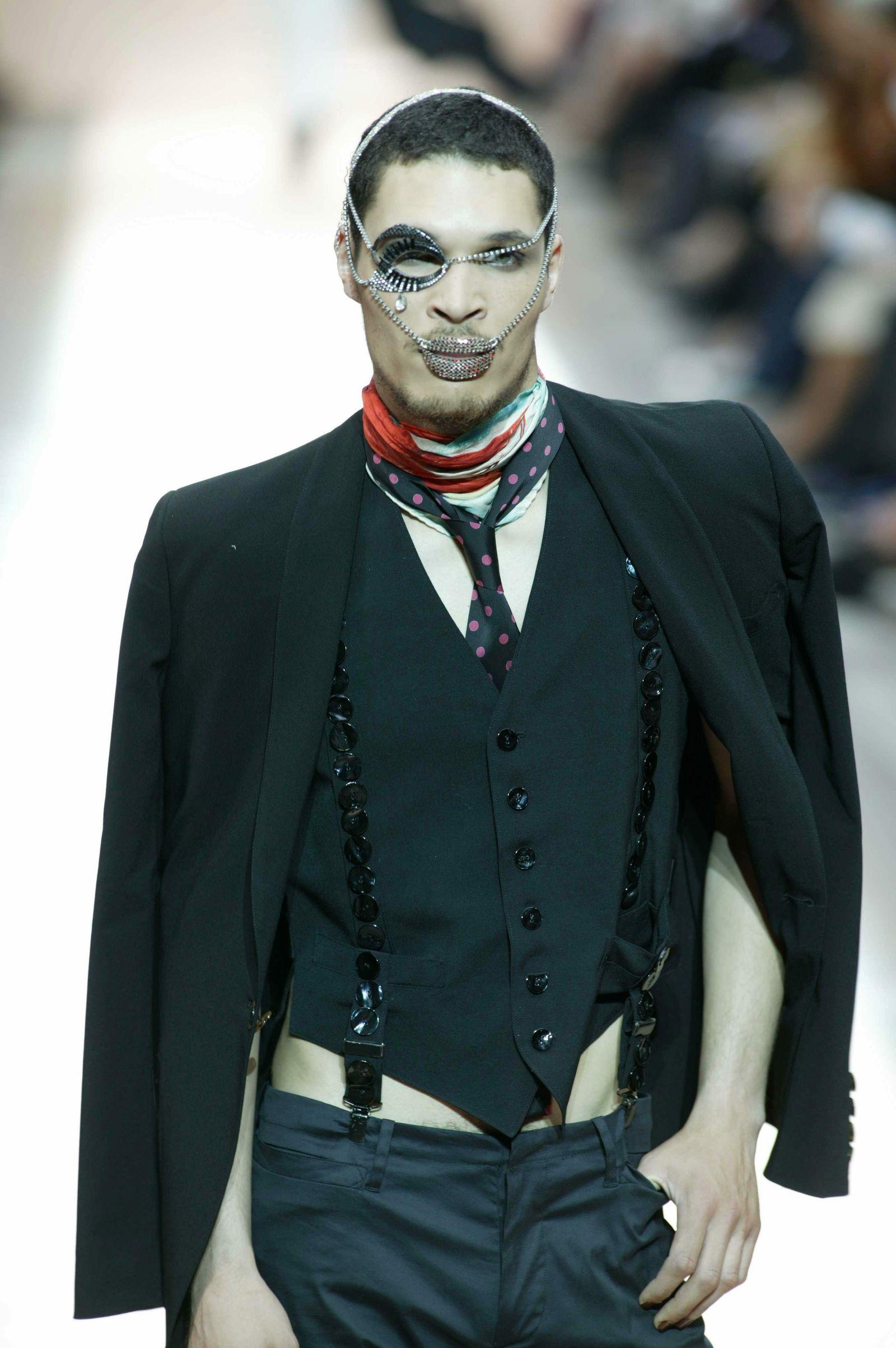 Jean Paul Gaultier/ Fashion