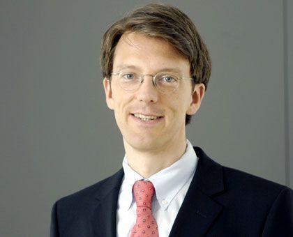 Währungskenner: Christian Melzer von der Dekabank