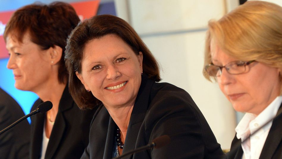 """Ilse Aigner: """"Bei jeder Vertragsumwandlung ist Vorsicht geboten"""""""