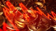 Wann platzt die Bitcoin-Blase?