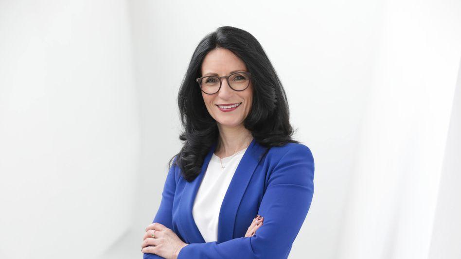 Barbara Frenkel: Die Managerin startete ihre berufliche Laufbahn in der Zulieferindustrie