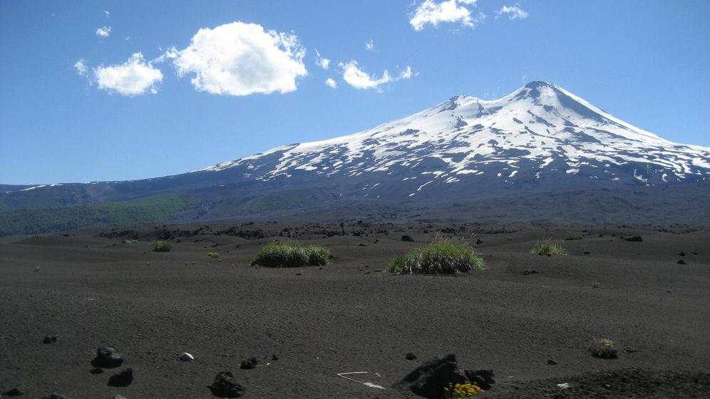Naturparks in Chile: Unterwegs zwischen feuerspeienden Bergen