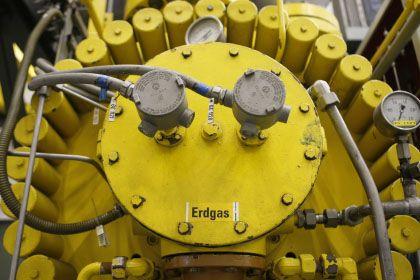 Gasnetz zu verkaufen: RWE kam der EU-Kommission entgegen