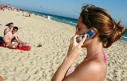 Auswärtsstärke: Vor allem T-Mobile USA ist ein Ertragsbringer für die Bonner