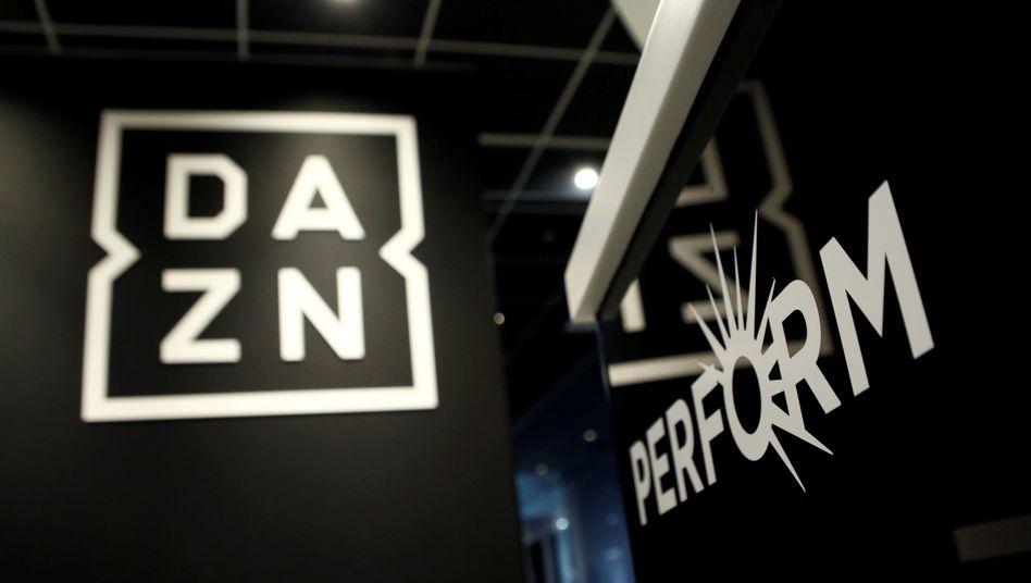 Will frisches Geld für Expansion: Das Sport-Streaming-Portal DAZN prüft laut Vize-Chef James Rushton den Gang an die Börse