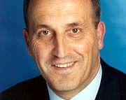 Verhandlungsführer Tessen von Heydebreck: Der Deutsche-Bank-Vorstand empfiehlt 3,1 Prozent Lohnsteigerung
