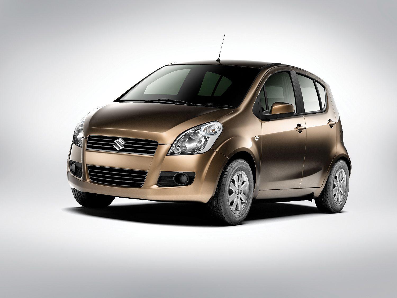 Suzuki Maruti Ritz / Indien